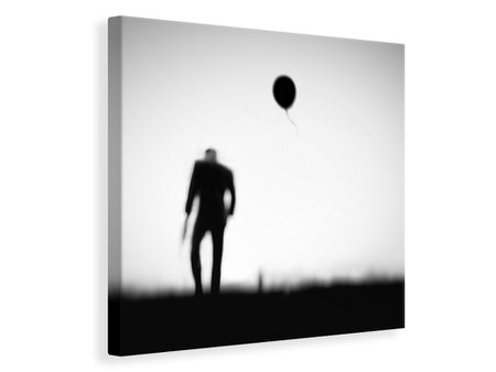 Canvas print One Last Chance