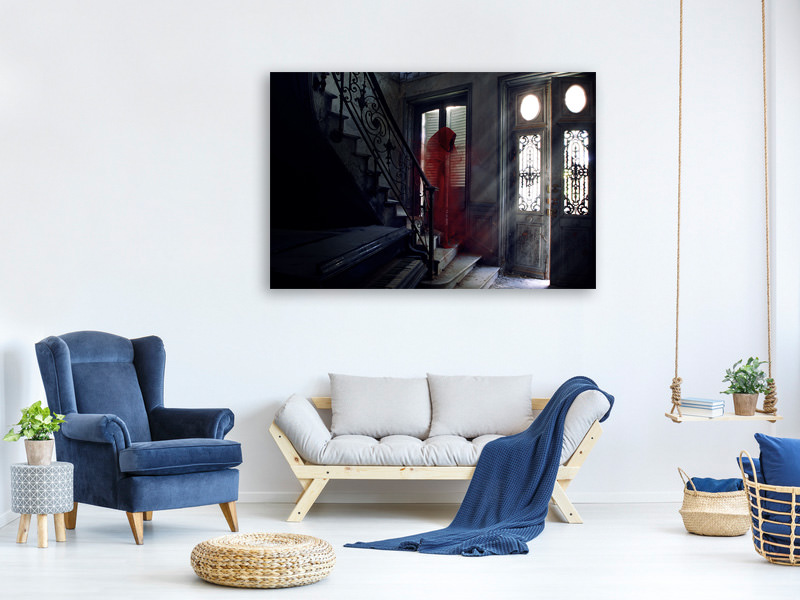 Canvas print The Last Song